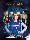 Doctor Who Annual 2021