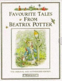 Favourite Tales from Beatrix Potter