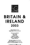 Let's Go 2003: Britain & Ireland