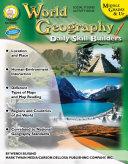 World Geography, Grades 6 - 12 [Pdf/ePub] eBook