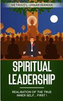 Spiritual Leadership Book