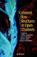 Coherent Flow Structures in Open Channels