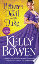Between the Devil and the Duke Book