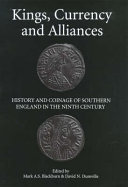 Kings, Currency, and Alliances: History and Coinage of ...