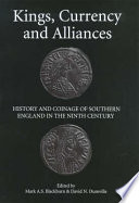 Kings Currency And Alliances