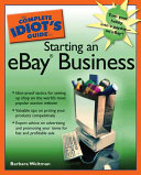 The Complete Idiot s Guide to Starting an EBay Business