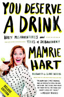 You Deserve a Drink Deluxe Pdf/ePub eBook