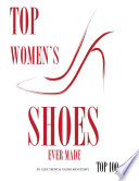 Top Womens Shoes Ever Made: Top 100