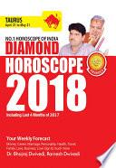 Diamond Horoscope 2018 : Taurus