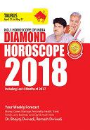 Diamond Horoscope 2018   Taurus