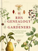 RHS Genealogy for Gardeners ebook