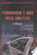 Terrorism's War with America