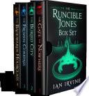 The Runcible Jones Box Set Book
