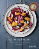 link to Eat in my kitchen : to cook, to bake, to eat, and to treat in the TCC library catalog