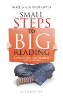 Small Steps To Big Reading