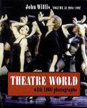 Theatre World 1996 1997