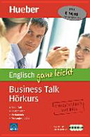 Business-Talk-Hörkurs
