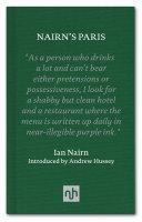 Nairn's Paris