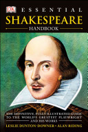 Cover of Essential Shakespeare Handbook