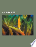 C Libraries