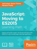 JavaScript   Moving to ES2015
