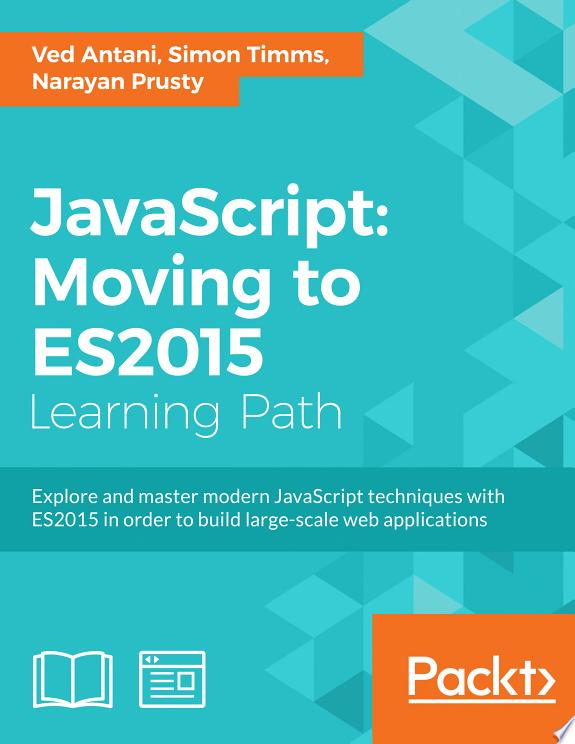 JavaScript : Moving to ES2015