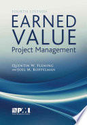 Earned Value Project Management