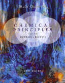 Study Guide for Zumdahl/DeCoste's Chemical Principles