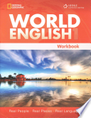 World English Middle East Edition 1: Workbook