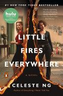 Little Fires Everywhere Pdf/ePub eBook