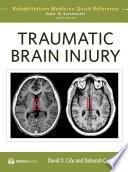 Traumatic Brain Injury Book