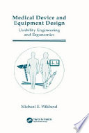 Medical Device and Equipment Design