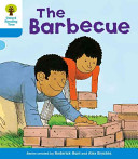 Oxford Reading Tree: Stage 3: More Stories B: The Barbeque