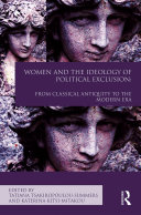 Women and the Ideology of Political Exclusion