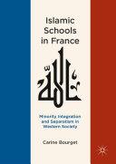 Islamic Schools in France [Pdf/ePub] eBook