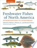 Freshwater Fishes Of North America Book PDF