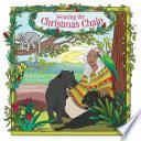 Weaving the Christmas Chain
