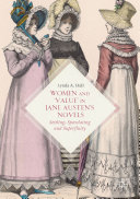 Pdf Women and 'Value' in Jane Austen's Novels Telecharger