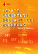 Safety Equipment Reliability Handbook