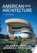 American Architecture Book