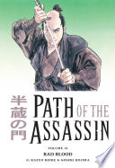Path of the Assassin Volume 14  Bad Blood