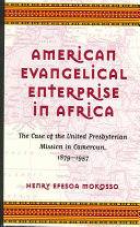 American Evangelical Enterprise in Africa