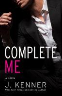 Complete Me Pdf