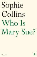 Who Is Mary Sue? [Pdf/ePub] eBook