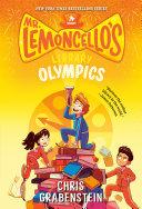 Mr. Lemoncello's Library Olympics Pdf/ePub eBook