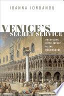 Venice s Secret Service