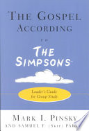 The Gospel According to the Simpsons Book
