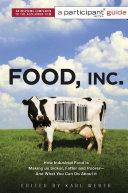 Food Inc.: A Participant Guide