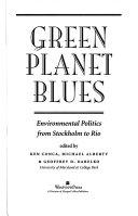 Green Planet Blues