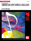 American Love Songs & Ballads ebook